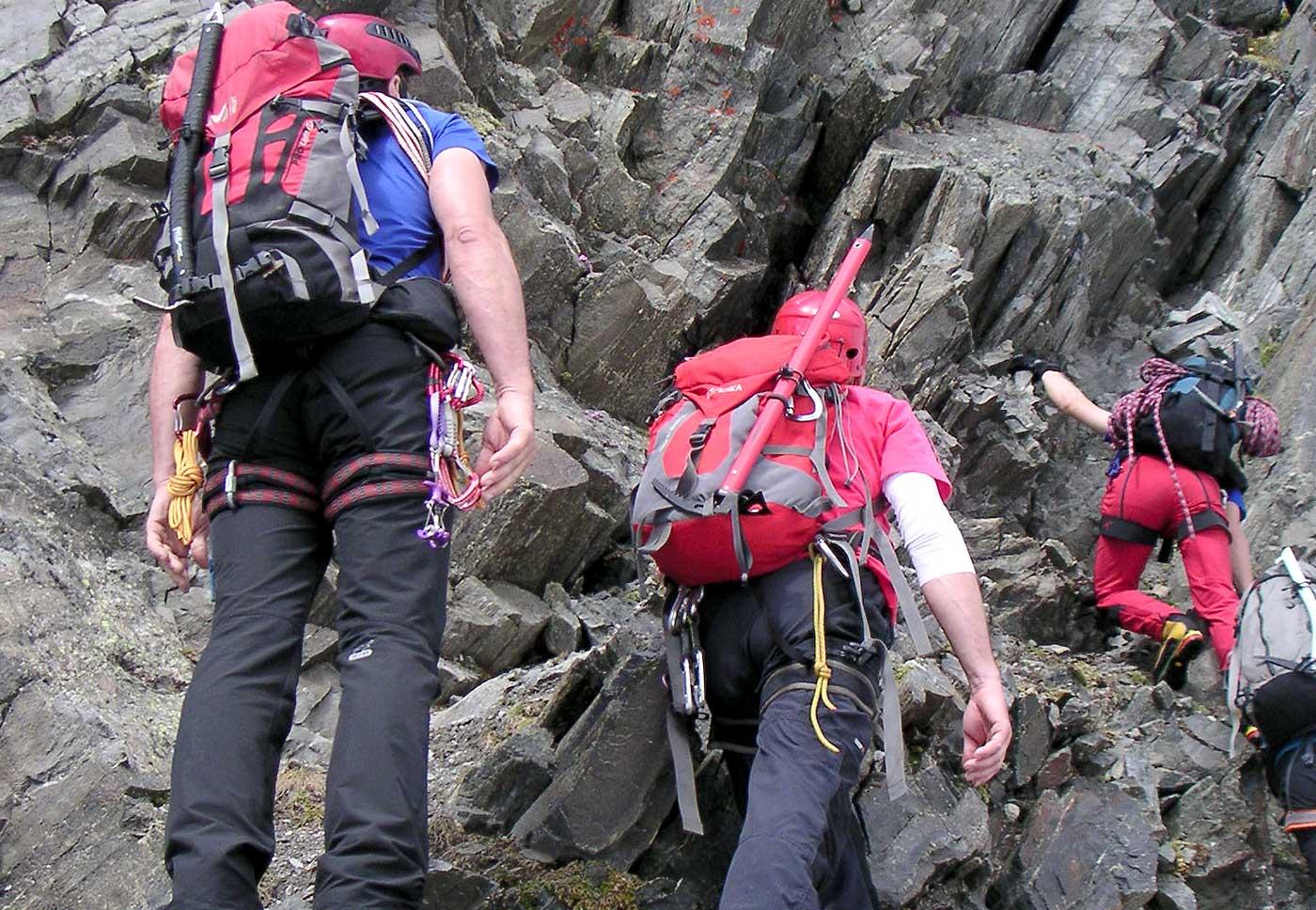 Klettergurt Tauschen : Kurse touren: dav pforzheim