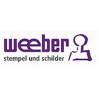 Stempel Weber